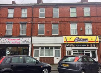 Thumbnail 5 bed terraced house for sale in 11/11A Poulton Road, Wallasey, Merseyside