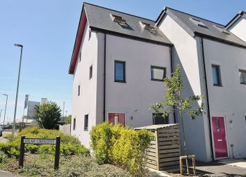 4 bed end terrace house for sale in Solar Crescent, Plymouth PL6