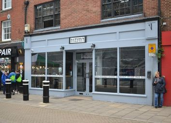Thumbnail Retail premises to let in High Street, Winchester