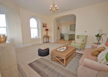 Thumbnail 2 bedroom flat for sale in Atlantic Way, Westward Ho, Bideford