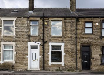 Thumbnail 1 bed terraced house for sale in Wakefield Road, Drighlington, Bradford