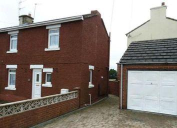 3 bed semi-detached house to rent in Burnett Crescent, Kelloe, Durham DH6