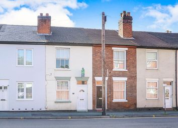 Thumbnail 2 bed terraced house for sale in Merridale Road, Wolverhampton