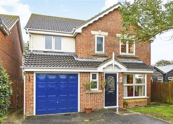 Chaucer Drive, West Wittering, Chichester PO20. 5 bed detached house for sale