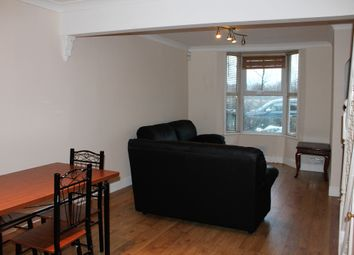 Thumbnail 3 bedroom terraced house to rent in Harrow Road, Leytonstone