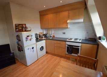 Thumbnail 1 bed flat to rent in 7, High Road, Leyton