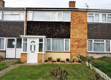 Thumbnail 3 bed terraced house for sale in Blaven Walk, Fareham