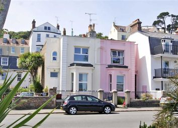 Thumbnail 1 bed flat to rent in La Neuve Route, St. Brelade, Jersey