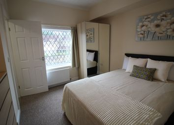 Thumbnail 6 bed shared accommodation to rent in Doncaster Road, South Elmsall