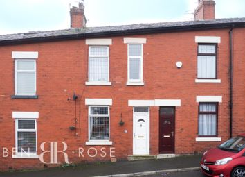 3 bed terraced house for sale in Higher Bank Street, Withnell, Chorley PR6