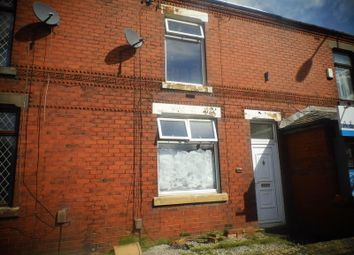 Thumbnail 2 bedroom terraced house to rent in Wigan Road, Westhoughton, Bolton
