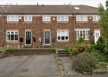 Thumbnail 3 bed terraced house to rent in Lilburn Close, East Boldon
