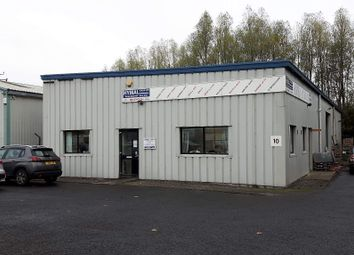 Thumbnail Light industrial to let in Borrowmeadow Road, Springkerse Industrial Estate, Stirling