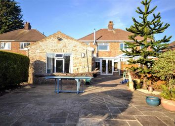 Thumbnail 4 bed property for sale in Grimsby Road, Humberston, Grimsby