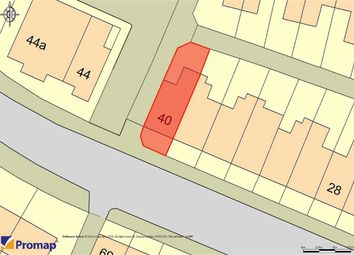 Thumbnail Land for sale in Cecil Road, Higher Blackley, Manchester