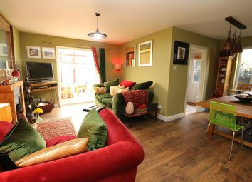 Thumbnail 3 bed semi-detached house for sale in Heol Ysgubor, Caerphilly, Caerffili