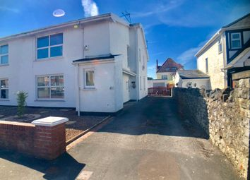 Thumbnail 2 bed flat to rent in Park Avenue, Porthcawl