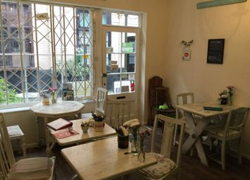 Thumbnail Restaurant/cafe for sale in The Monastery Court, Elm Hill, Norwich