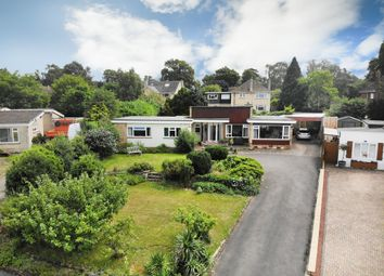 Thumbnail 3 bed detached bungalow for sale in North View, Highworth, Swindon