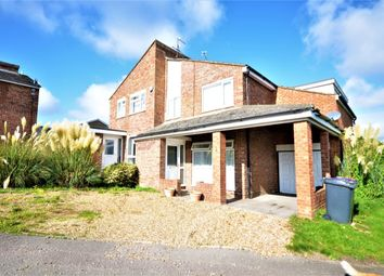 Thumbnail 3 bed semi-detached house for sale in Beldam Avenue, Royston