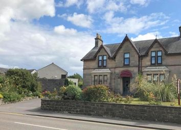 Thumbnail Hotel/guest house for sale in Moraydale Guest House, 276 High Street, Elgin, Moray