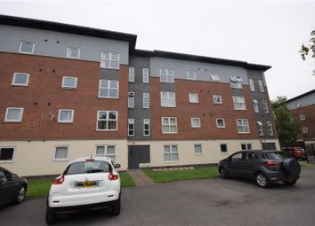 Thumbnail 2 bed flat for sale in Rock Lane West, Rock Ferry, Birkenhead