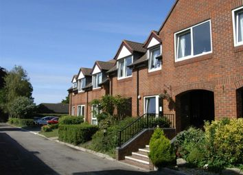 Thumbnail 1 bed flat for sale in Barrack Road, Christchurch, Dorset