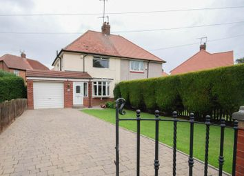 Thumbnail 3 bed semi-detached house for sale in Fordenbridge Crescent, Sunderland