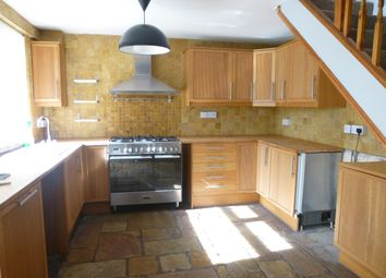 Thumbnail 3 bed property to rent in Castle Close, Solihull