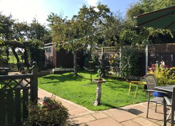 Thumbnail 3 bed semi-detached house for sale in Stanwyck Gardens, Romford