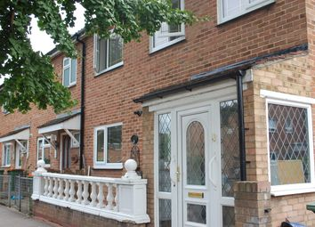 Thumbnail 5 bed end terrace house to rent in Alnwick Road, London