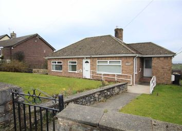 Thumbnail 3 bed detached bungalow for sale in Celyn Lane, Carmel, Holywell, Flintshire