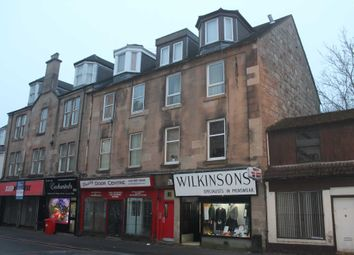 Thumbnail 2 bedroom flat to rent in Wellmeadow Street, Paisley
