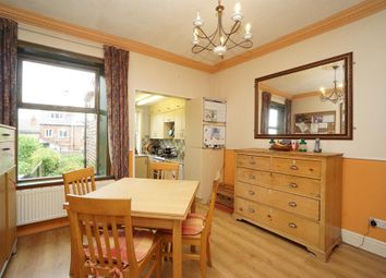 Thumbnail 3 bed terraced house for sale in Haughton Road, Woodseats, Sheffield