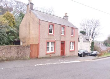 Thumbnail 4 bed detached house for sale in Church Lane, Newton Stewart