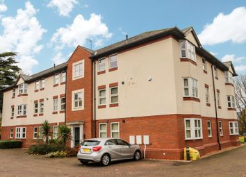 2 bed flat for sale in Alexandra Court, Stoke Green, Coventry CV3