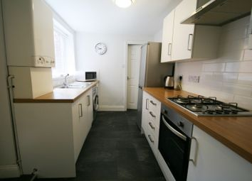 Thumbnail 2 bed flat to rent in Hotspur Street, Heaton
