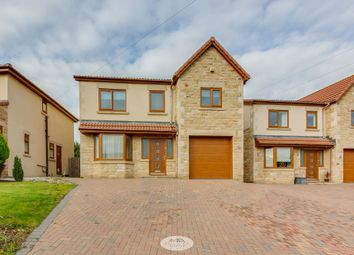 Thumbnail 4 bed detached house for sale in Orchard House, Manor Road, Wales