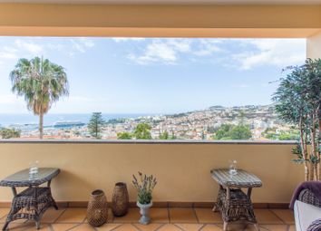 Thumbnail 5 bed villa for sale in Santa Luzia, Funchal (Santa Luzia), Funchal, Madeira Islands, Portugal