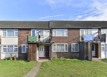 Thumbnail 2 bedroom flat for sale in Chadwell Heath Lane, Chadwell Heath, Romford