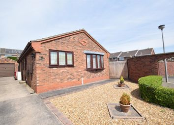 Thumbnail 2 bedroom detached bungalow for sale in Conference Court, Scunthorpe, North Lincolnshire