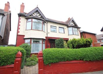 Thumbnail 4 bed semi-detached house for sale in Bankfield Road, Liverpool, Merseyside