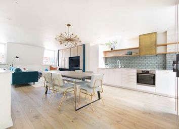 Thumbnail 3 bed flat for sale in Arundel Gardens, London