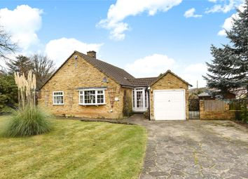 Thumbnail 3 bed detached house for sale in The Woodlands, Chelsfield Park, Orpington