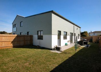 Thumbnail 2 bed barn conversion to rent in Cambridge Road, Foxton, Cambridge