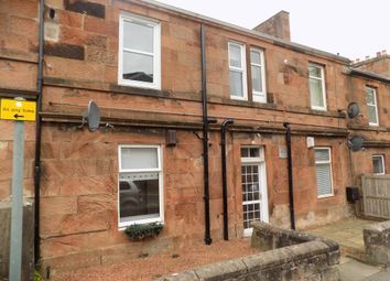 Thumbnail 1 bedroom flat for sale in Langside Road, Bothwell, Glasgow