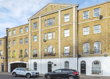 Thumbnail 1 bed flat for sale in Frederick Square, London