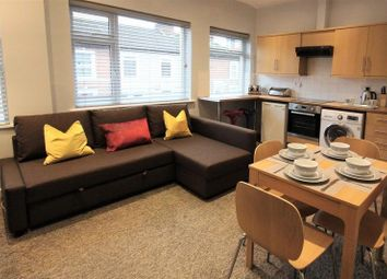 1 bed flat to rent in Lower Ford Street, Coventry CV1