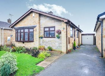 Thumbnail 2 bed bungalow for sale in Roger Close, Sutton-In-Ashfield