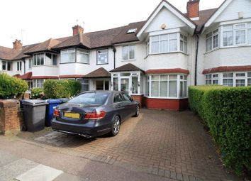 6 bed terraced house for sale in Mayfield Avenue, North Finchley, London N12